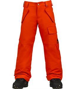 Burton Cyclops Snowboard Pants Burner