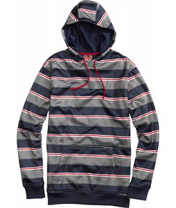 Burton Cymbal Hoodie Ballpoint Boarder St