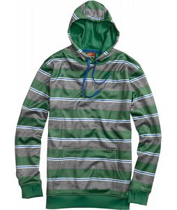 Burton Cymbal Hoodie Murphy Boarder Stripe