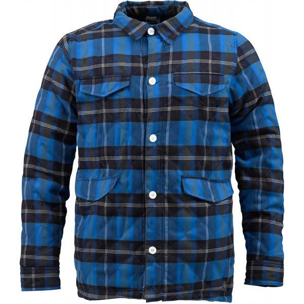 Burton Dags Flannel Jacket