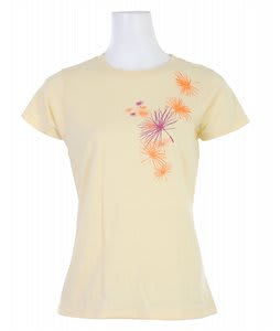 Burton Dandelion S/S T-Shirt Golden/Haze
