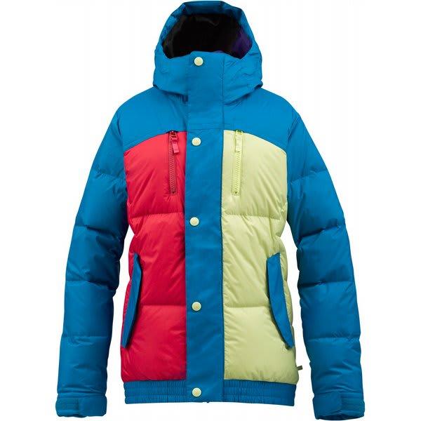 Burton Dandridge Down Snowboard Jacket