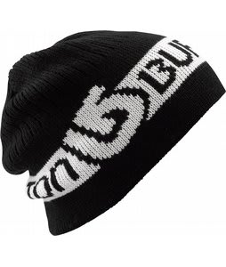 Burton Dart Beanie True Black