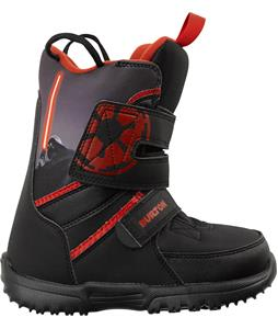 Burton Darth Vader Grom Snowboard Boots