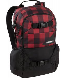 Burton Day Hiker 20L Backpack Bitters Buffade Plaid