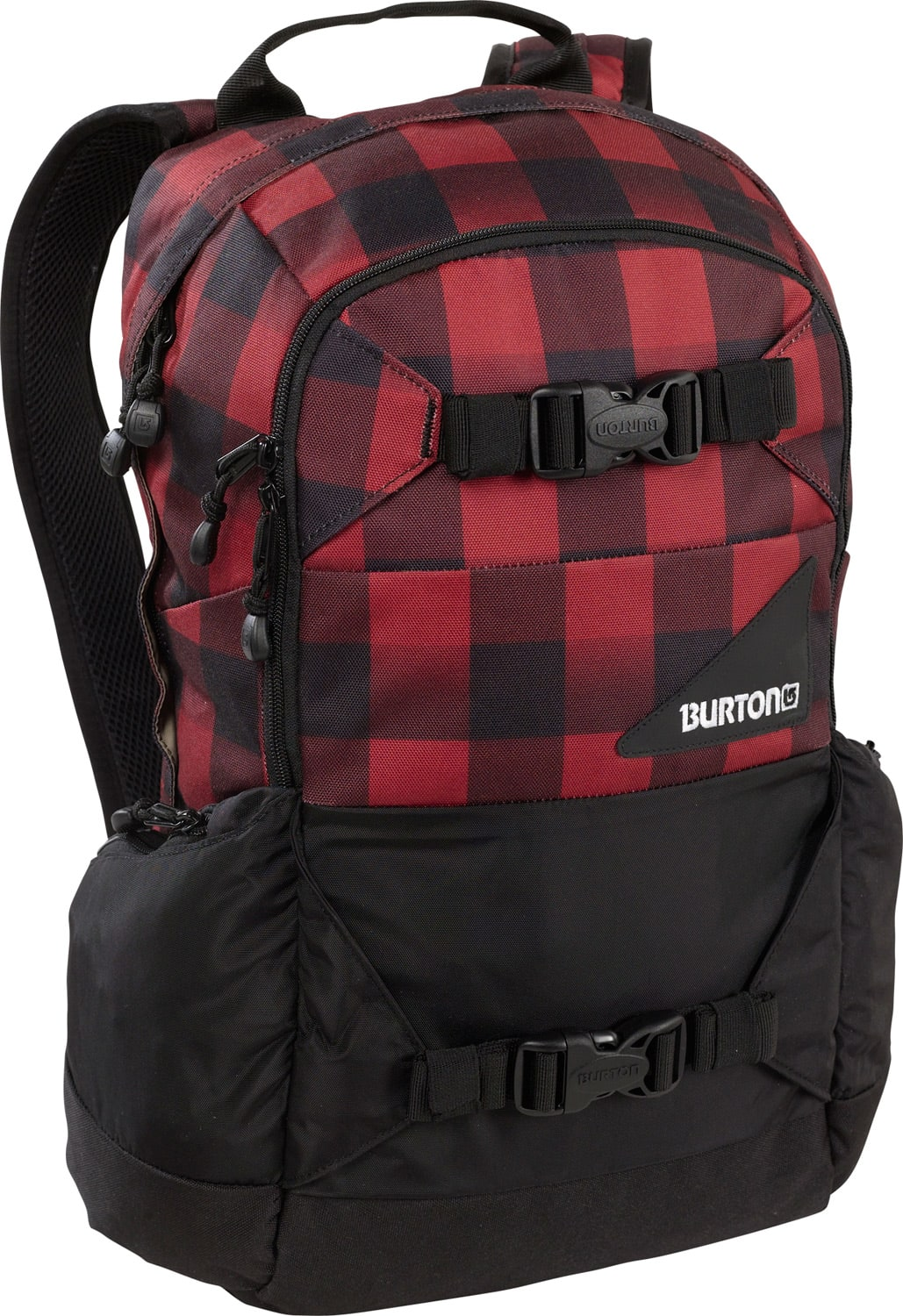 Shop for Burton Day Hiker 20L Backpack Bitters Buffade Plaid - Men's
