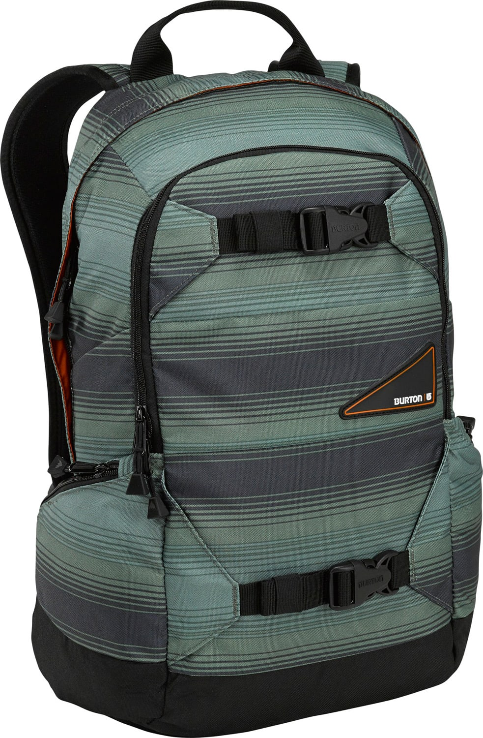 Burton Day Hiker 20L Backpack Ombre Stripe