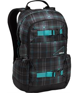Burton Day Hiker 20L Backpack Transplant Plaid 