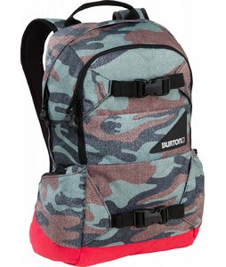 Burton Day Hiker 20L Backpack Vain Gamo Print