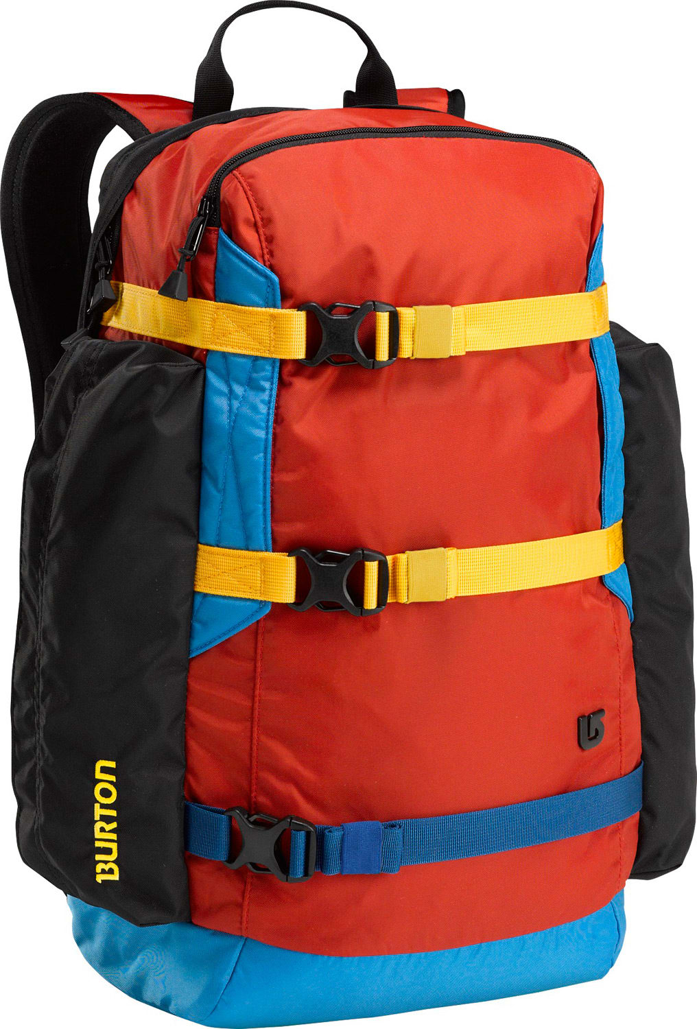 Burton Day Hiker Backpack Burner Colorblock 25L