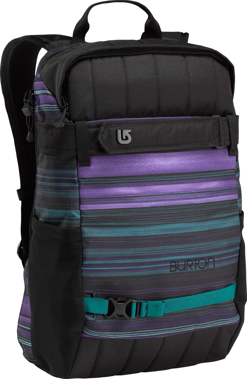 Burton Day Hiker Backpack High Tide Stripe 23L