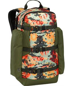 Burton Day Hiker Backpack Pop Forest 25L
