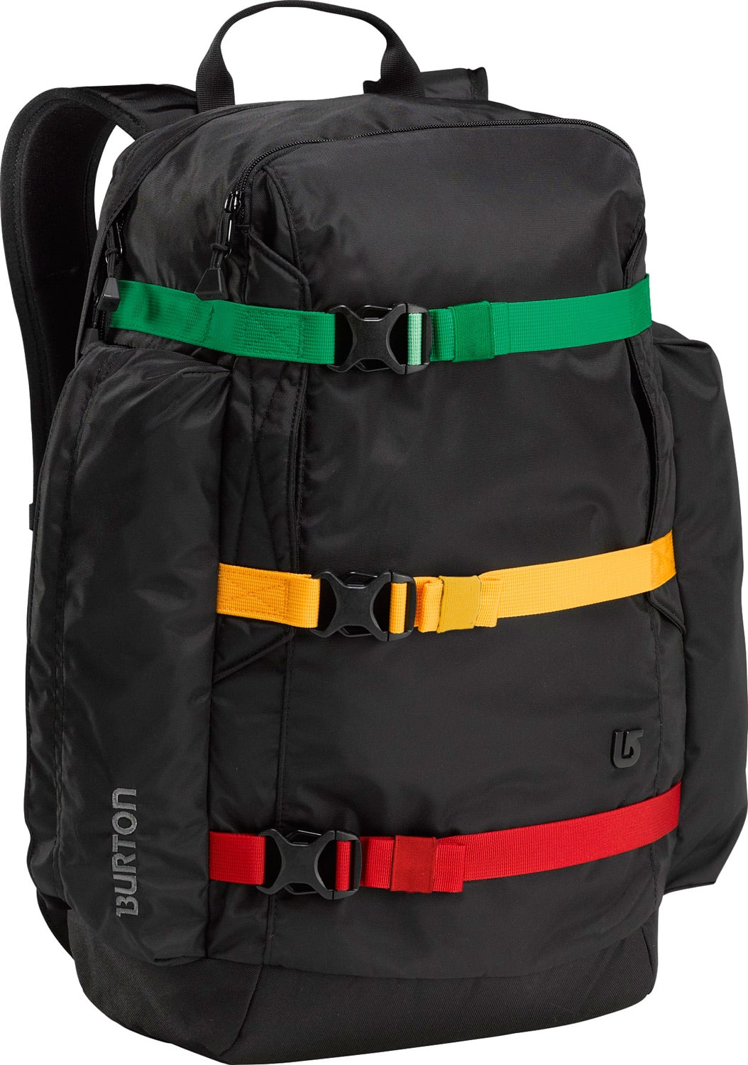 Burton Day Hiker Backpack Rasta 25L
