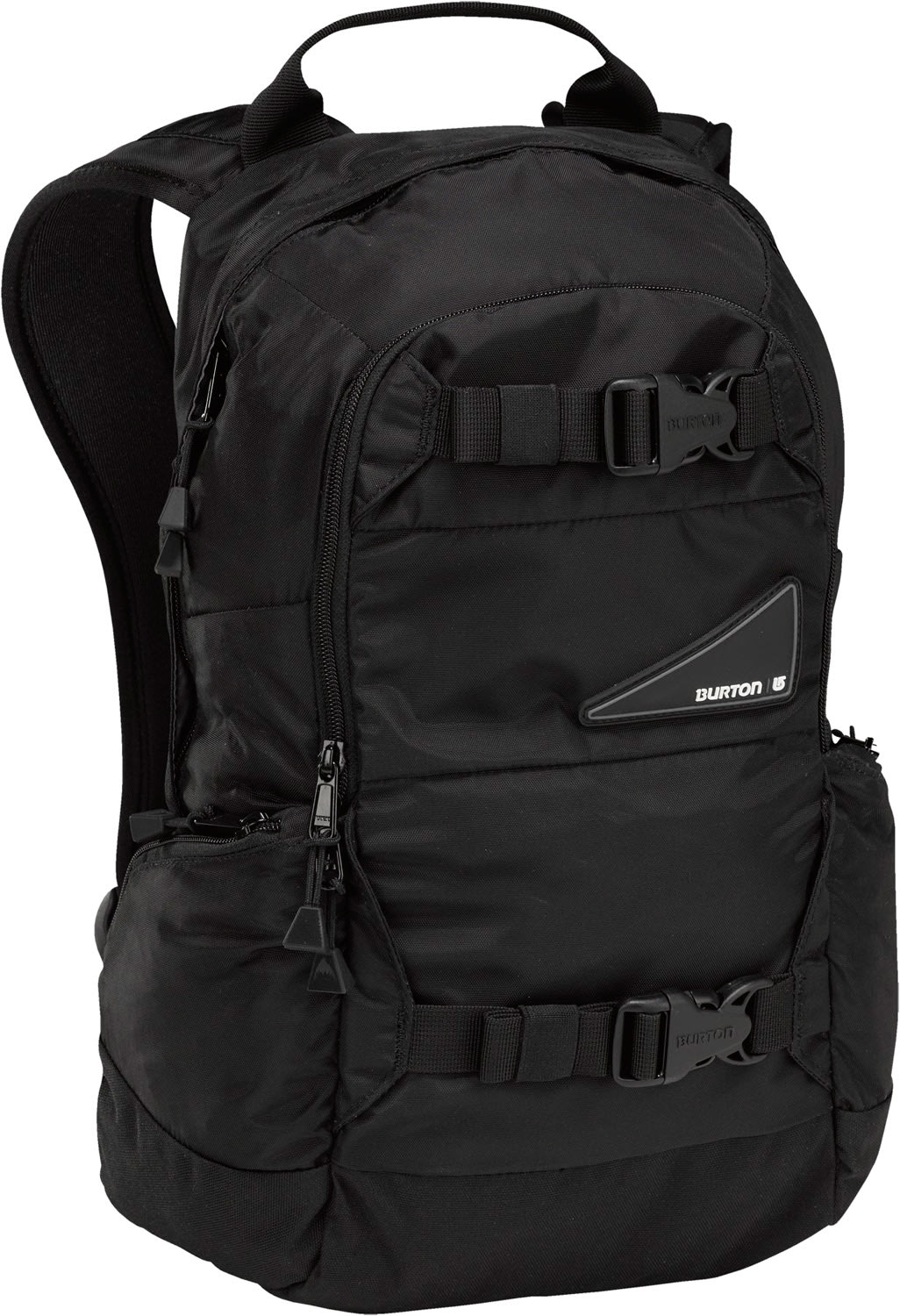 Burton Day Hiker Backpack True Black 12L
