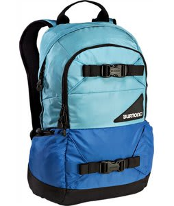 Burton Day Hiker 20L Backpack Argon/Mascot