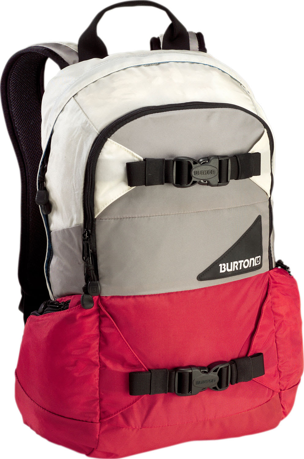 Shop for Burton Day Hiker 20L Backpack Blotto Paper/Hydrant - Men's