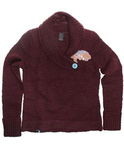 Burton Debbie Sweater Sassafras