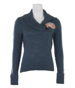 Burton Debbie Sweater Spectrum Blue
