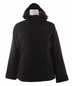 Burton Debonair Snowboard Jacket True Black