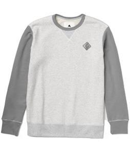Burton Decade Crew Pullover Sweatshirt