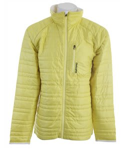 Burton Decibel Insulated Snowboard Jacket