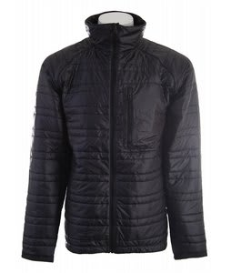 Burton Decibel Insulated Snowboard Jacket True Black