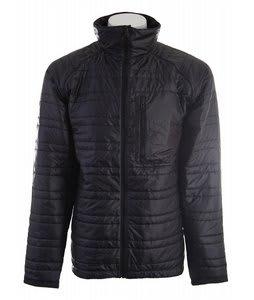 Burton Decibel Insulated Snowboard Jacket True Black