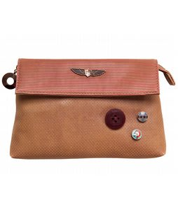 Burton B By Burton Deco Clutch