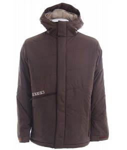 Burton Defender Snowboard Jacket Mocha