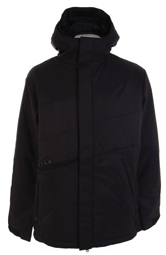 Burton Defender Snowboard Jacket True Black