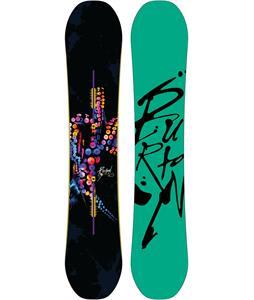 Burton Deja Vu Snowboard