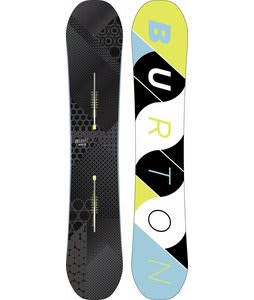 Burton Deja Vu Snowboard 151