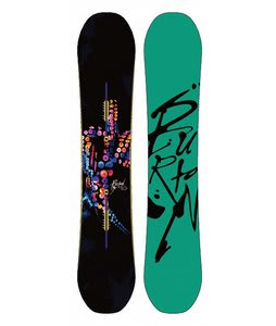 Burton Deja Vu Flying V Snowboard 146