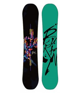 Burton Deja Vu Flying V Snowboard 152