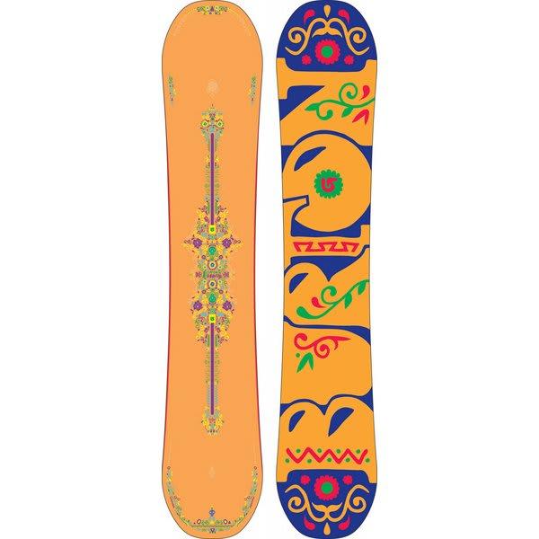 Burton Déjà Vu V-Rocker Snowboard