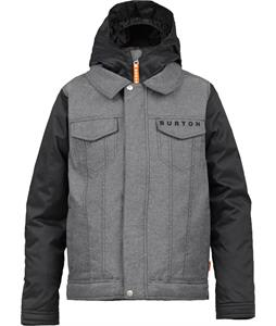 Burton Denim Snowboard Jacket