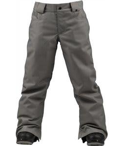 Burton Denim Snowboard Pants