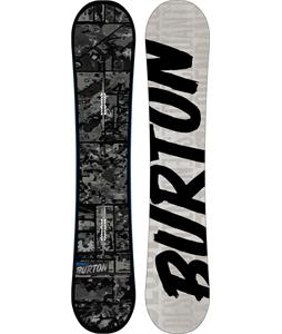 Burton Descendant Wide Snowboard