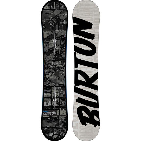 Burton Descendant Wide Snowboard