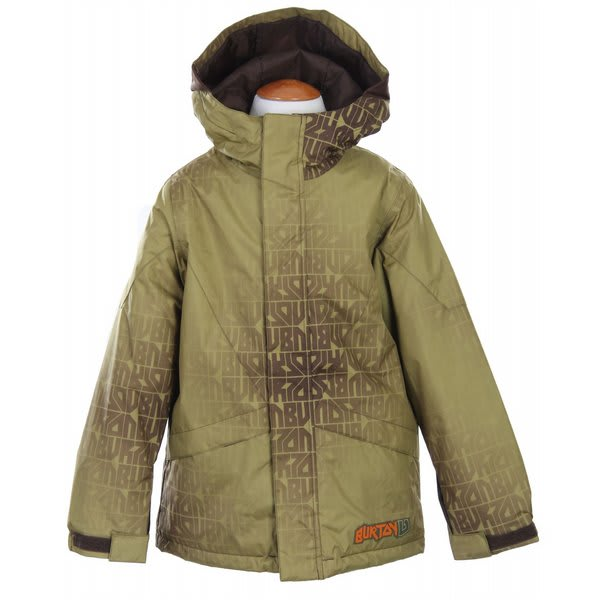 Burton Destroyer Snowboard Jacket