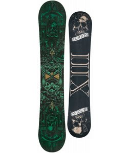 Burton Deuce Snowboard Blem