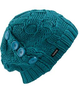 Burton Diddle Dally Beanie Peacock