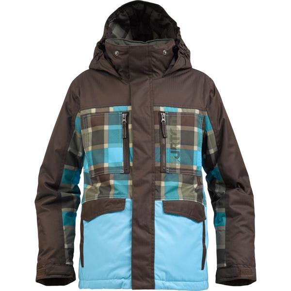 Burton Distortion Snowboard Jacket