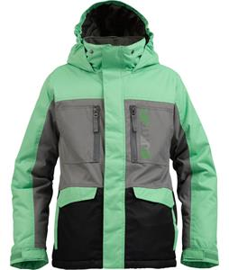 Burton Distortion Snowboard Jacket Snooker/True Black/Jet Pack