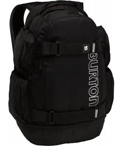Burton Distortion Backpack True Black