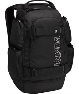 Burton Distortion Backpack True Black 29L
