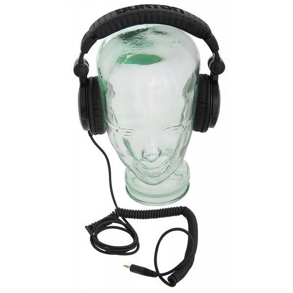 Burton DJ Headphones