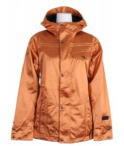 Burton Document Snowboard Jacket Copper