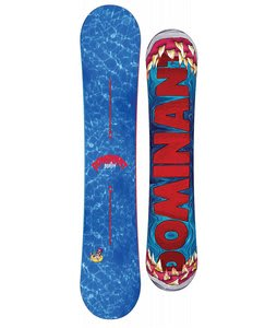 Burton Dominant Snowboard