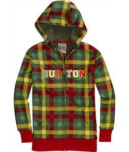 Burton Doom Bonded Hoodie
